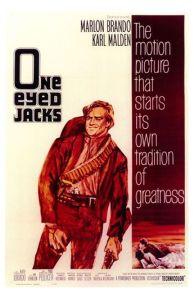 One_Eyed_Jacks_poster